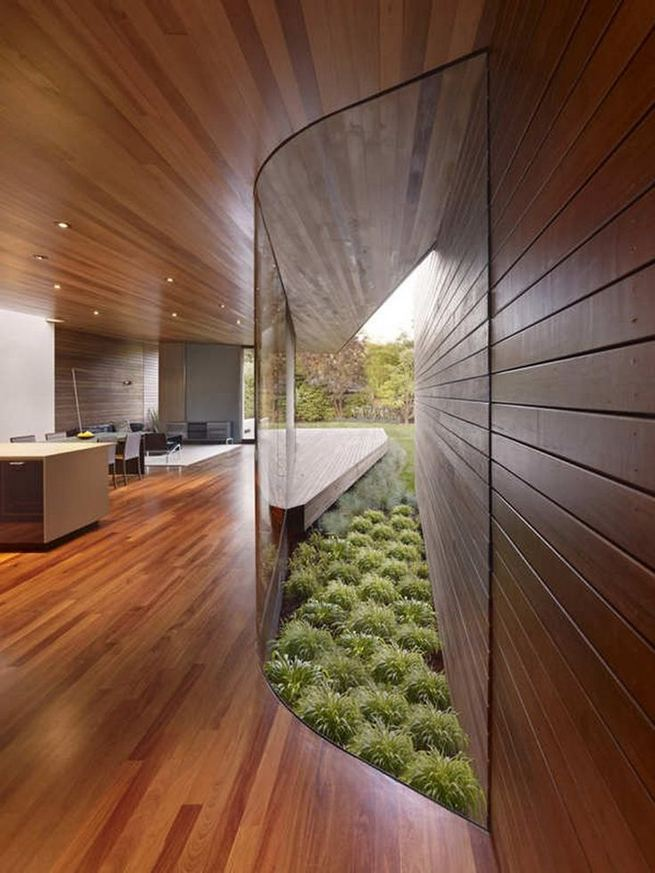 24 Impressive Glass Ceiling Indoor Design Inspiration Ideas 25