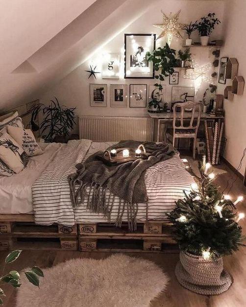 11 Wonderful Small Apartment Decor Ideas 01