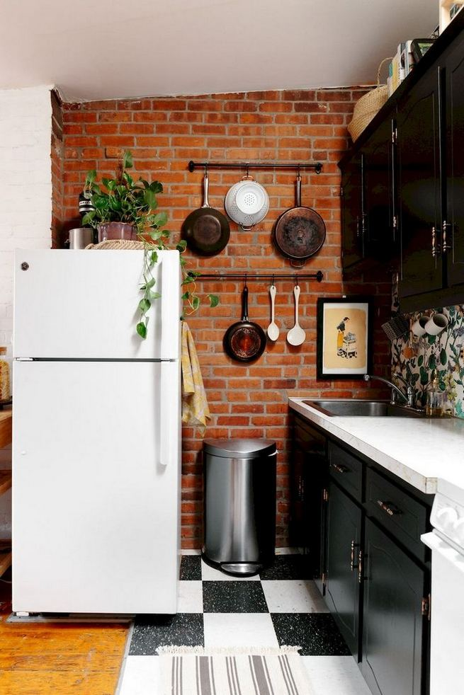 11 Wonderful Small Apartment Decor Ideas 17