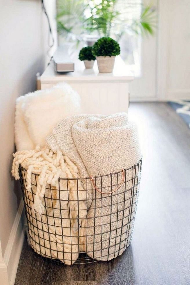 11 Wonderful Small Apartment Decor Ideas 27