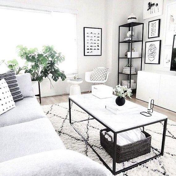 11 Wonderful Small Apartment Decor Ideas 33