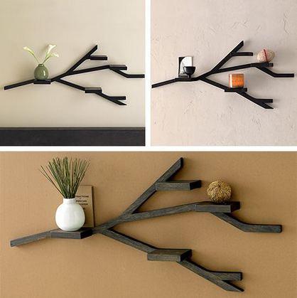 12 Totally Inspiring Tree Bookshelf Design Ideas 14