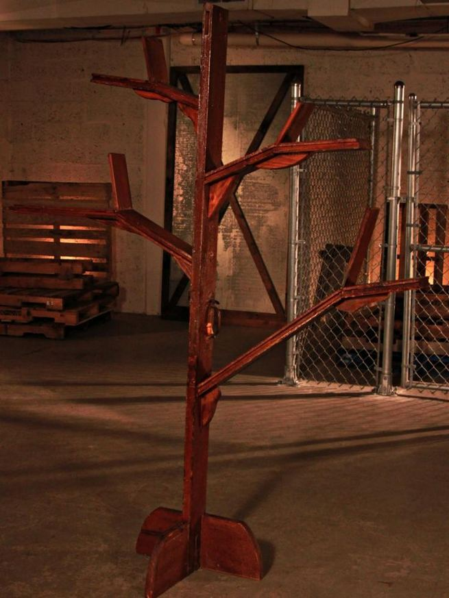 12 Totally Inspiring Tree Bookshelf Design Ideas 19