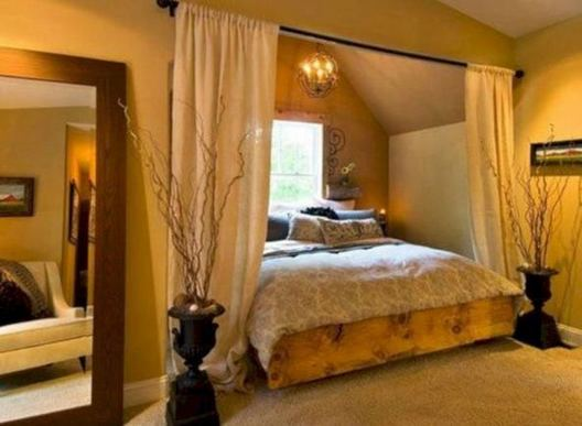 13 Stylish Modern Small Bedroom Design Ideas For Couples 26