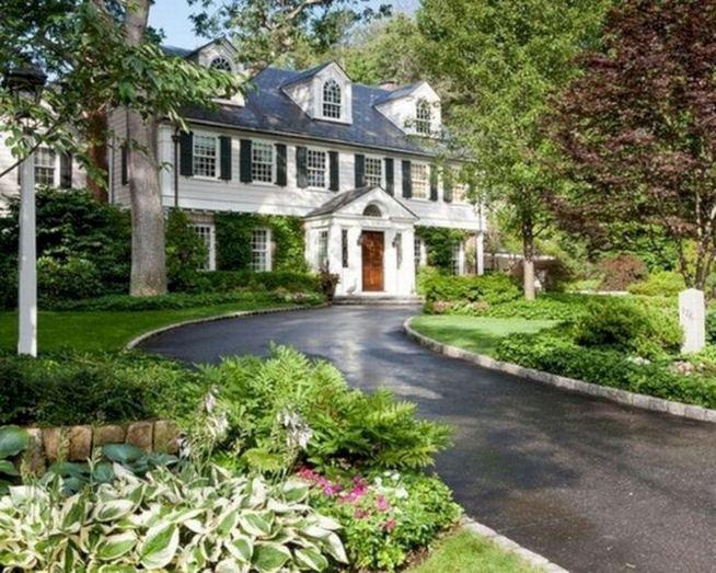 15 Popular Rock Pathway Design Ideas Enhance Beautiful Garden 13