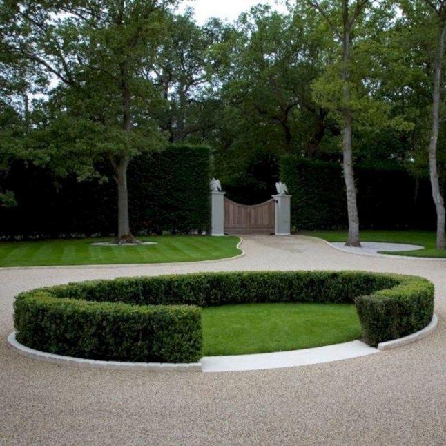 15 Popular Rock Pathway Design Ideas Enhance Beautiful Garden 31