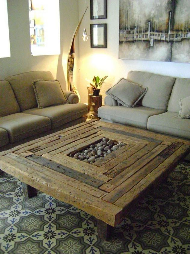 16 Impressive Mid Century Modern Coffee Table Ideas 20