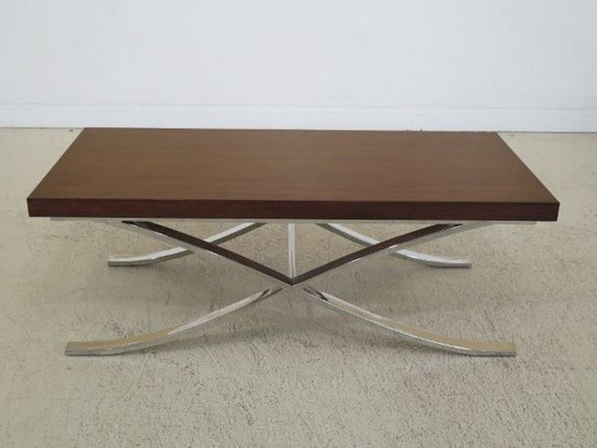 16 Impressive Mid Century Modern Coffee Table Ideas 27