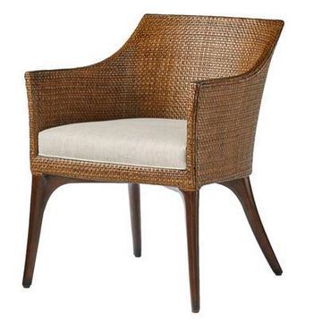 18 Fantastic Vintage Antique Bamboo Chair Designs Ideas 02