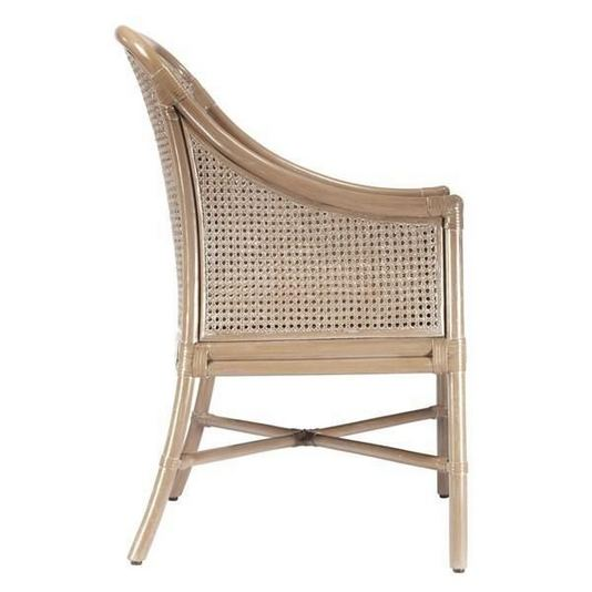 18 Fantastic Vintage Antique Bamboo Chair Designs Ideas 05