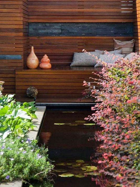 18 Striking Garden Design Ideas Small Space 04