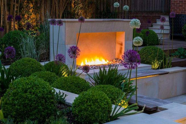 22 Beautiful Small Backyard Gardening Ideas With Indian Style 01