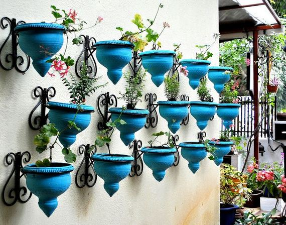 22 Beautiful Small Backyard Gardening Ideas With Indian Style 02