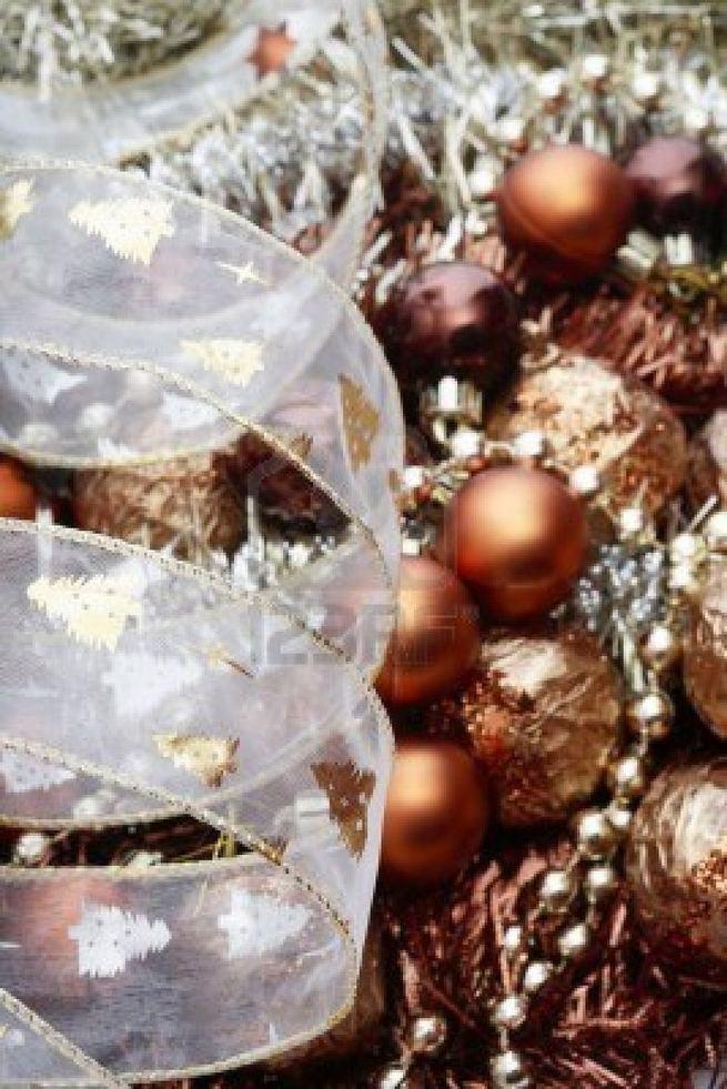 11 Pretty Ideas Christmas Tree Themes Home Decor Everyday 15