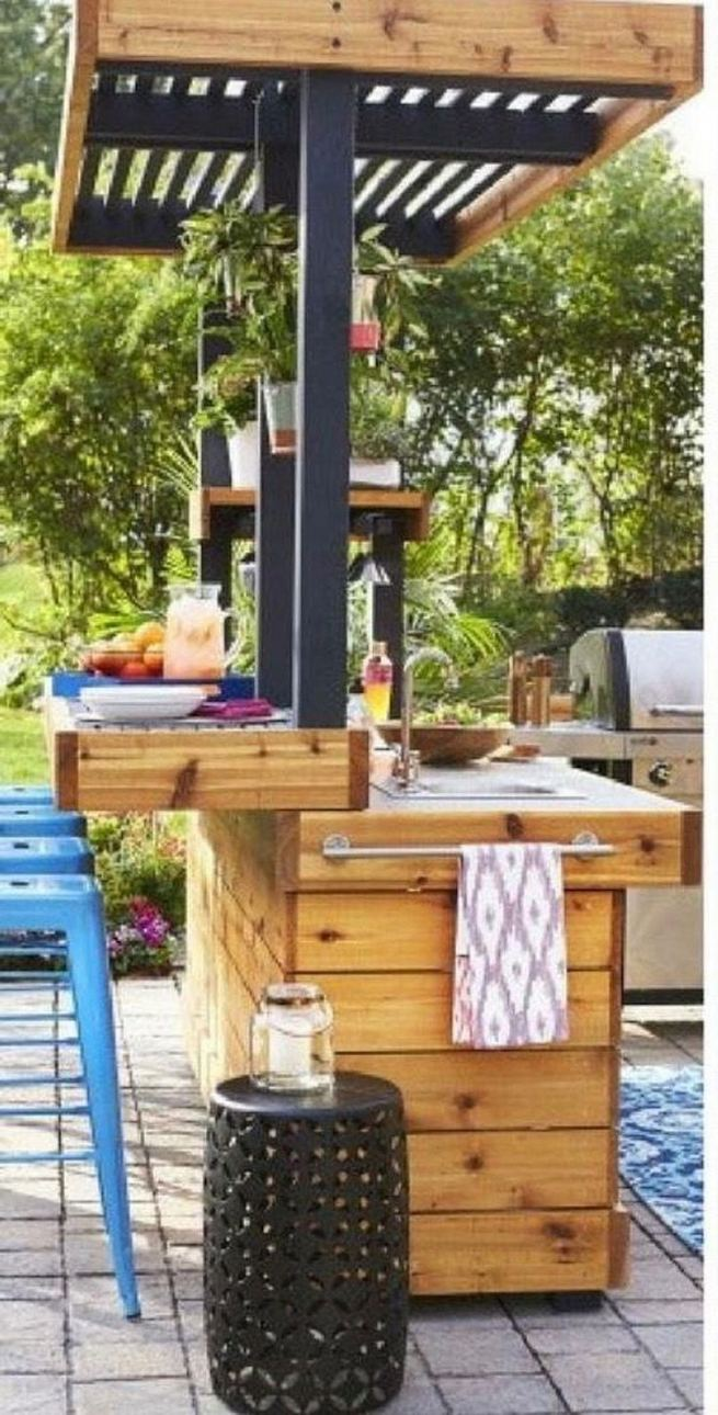 14 Awesome Outdoor Furniture Design Ideas 10