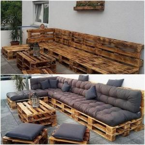 14 Awesome Outdoor Furniture Design Ideas 25
