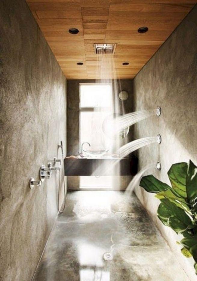 14 Gorgeous Modern Outdoor Shower Ideas For Best Inspiration 26