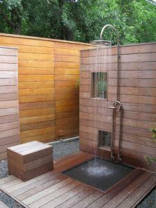 14 Gorgeous Modern Outdoor Shower Ideas For Best Inspiration 30