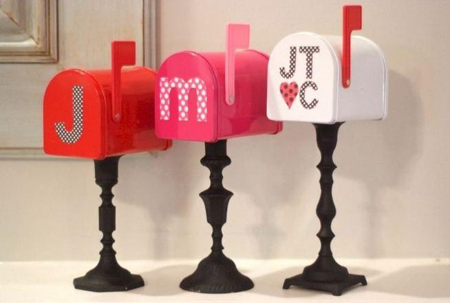 16 Wonderful DIY Valentine Decorations Ideas 30