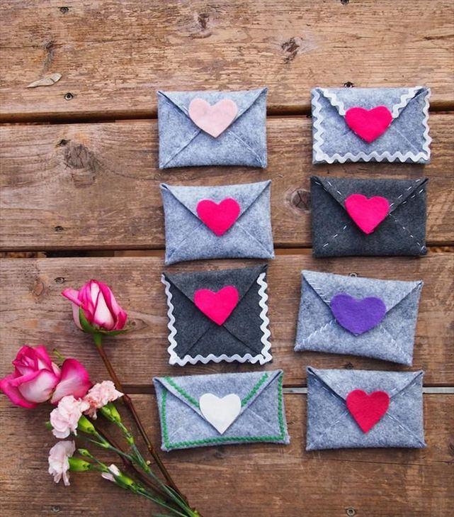 16 Wonderful DIY Valentine Decorations Ideas 34