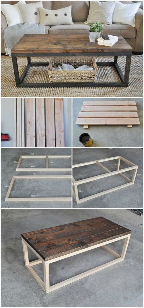 17 Easy DIY Rustic Home Decor Ideas On A Budget 16