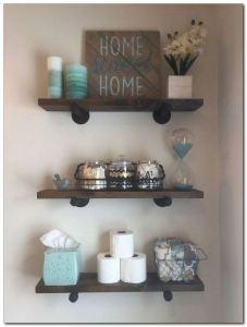 17 Easy DIY Rustic Home Decor Ideas On A Budget 18