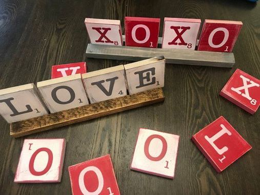 17 Inspiring Rustic Valentines Decor Ideas On A Budget 17