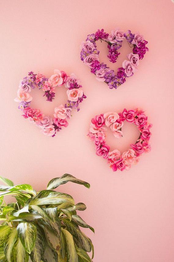 17 Stunning Apartment Valentines Decorations Ideas 18