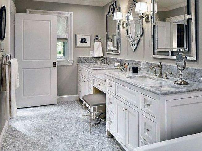 18 Wonderful Design Ideas Of Bathroom You Will Totally Love 03