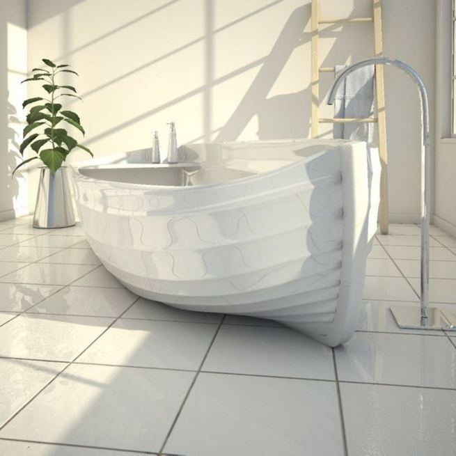 18 Wonderful Design Ideas Of Bathroom You Will Totally Love 16