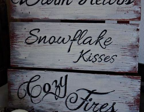 19 Awesome Valentines Signs Design Ideas 26
