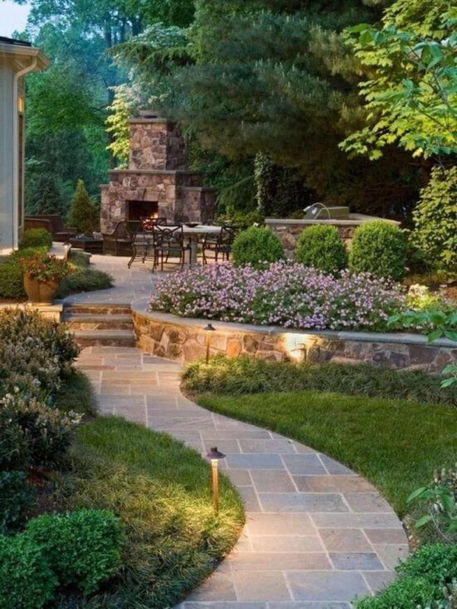 19 Charming DIY Wall Gardens Outdoor Design Best Ideas 36