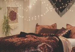 19 Romantic Boho Bedroom Decorating Ideas For Cozy Sleep 10