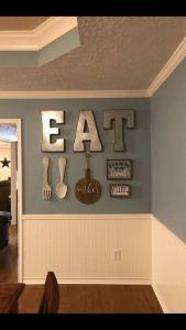 20 Unique Diy Rustic Farmhouse Decoration For Wall Living Room Ideas 03