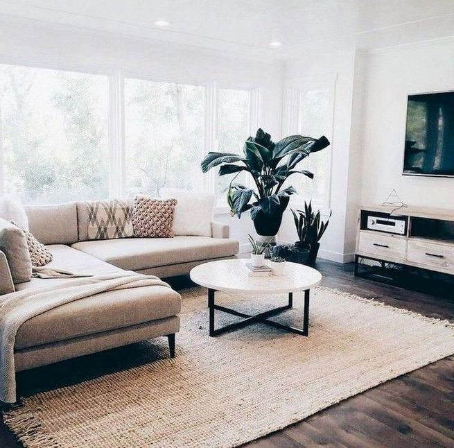 21 Minimalist Living Room Furniture Design Ideas 01