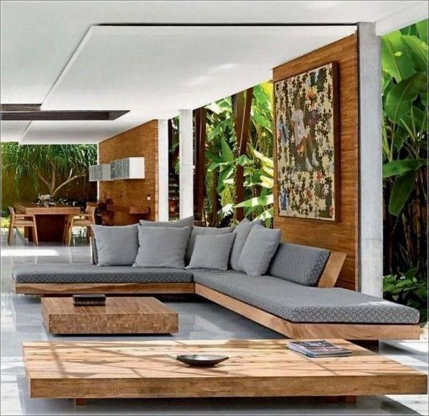 21 Minimalist Living Room Furniture Design Ideas 27