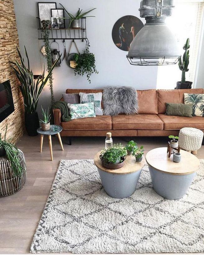 21 Minimalist Living Room Furniture Design Ideas 32