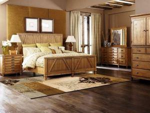 22 Elegant And Classic Rustic Furniture Design Ideas 24