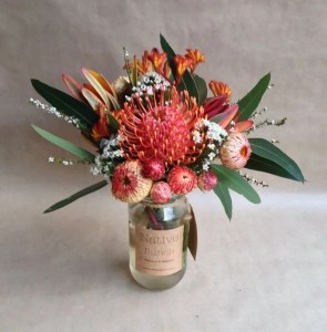 12 Easy And Refreshing Spring Flower Arrangements Ideas 24