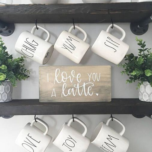 12 Incredibly DIY Wood Sign Ideas For Your Home Decoration 15
