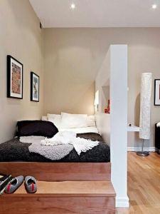 12 Inspiring Studio Apartment Decor Ideas 09