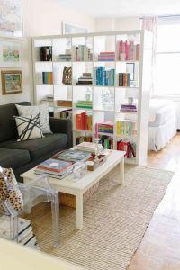 12 Inspiring Studio Apartment Decor Ideas 18