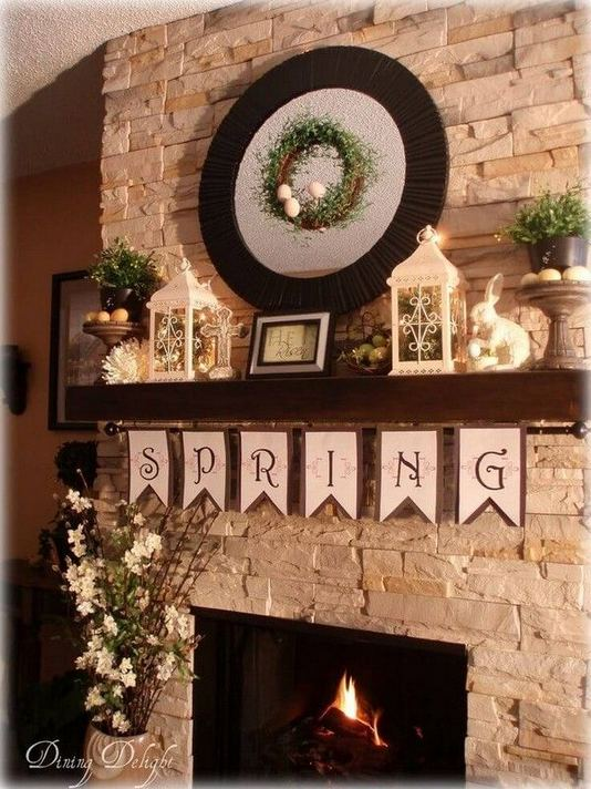 13 Amazing Spring And Summer Home Decoration Ideas 02