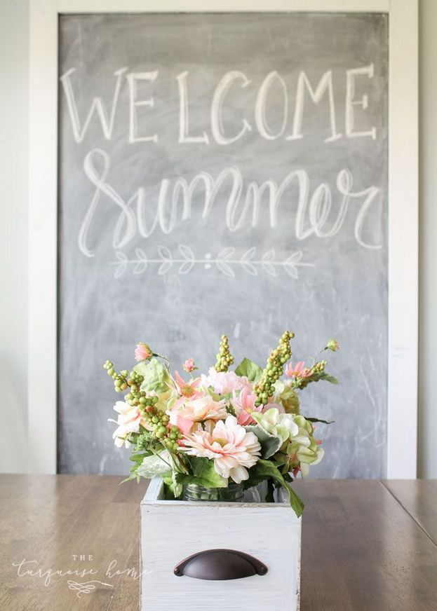 13 Amazing Spring And Summer Home Decoration Ideas 06