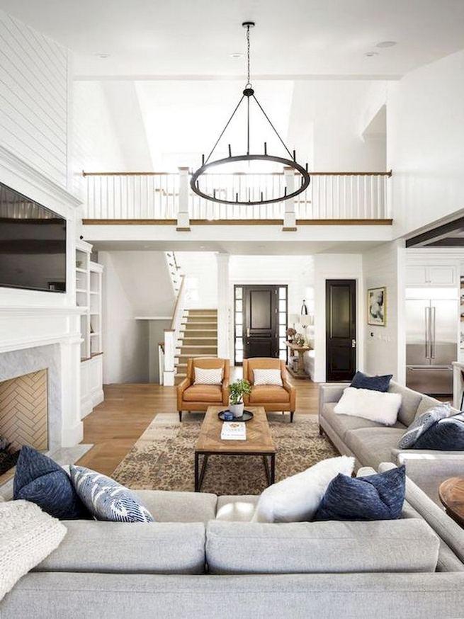 13 Inspiring Coastal Living Room Decor Ideas 02