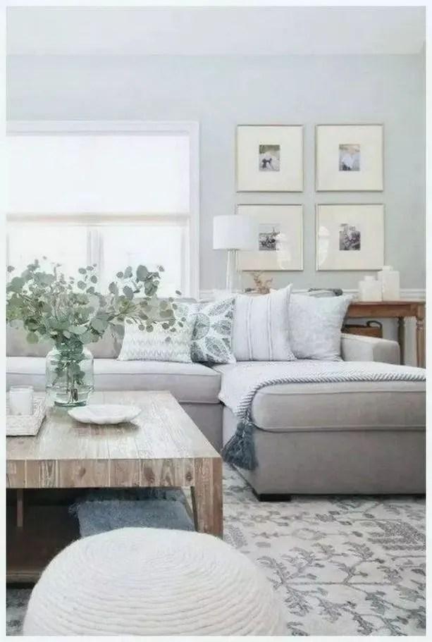 13 Inspiring Coastal Living Room Decor Ideas 23