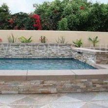 13 Totally Perfect Small Backyard Pool Design Ideas 02