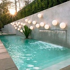 13 Totally Perfect Small Backyard Pool Design Ideas 03