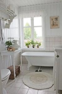 14 Awesome Cottage Bathroom Design Ideas 12