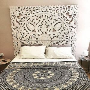 14 Brilliant Bohemian Bedroom Design Ideas 06
